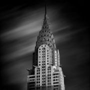 Dark Winds, Chrysler Building